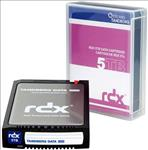 Tandberg, RDX, 5TB, Cartridge, (single),