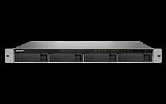 QNAP, TVS-972XU-i3-4G, 9-Bay, NAS, Intel®, Core™, i3-8100, 4-core, 3.6, GHz, Processor, 4, GB, UDIMM, DDR4, (1, x, 4GB), 3y,