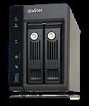 Qnap, VS-2208, PRO+, VioStor, 8-Channel, 1080p, NVR,