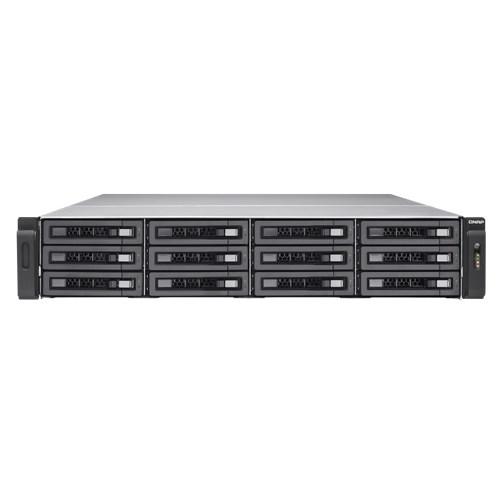 TES-1885U-D1521-16GR, 2U, DUAL, OS, XEON, 2.4GHZ, 4, CORE, 12XSAS, HDD, 6XSATA, SSD, 8GB, DDR3, ECC,