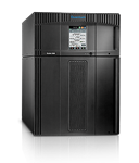 Quantum, Scalar, i500, 14U, 36, activated, slots, No, Drives, (expandable, to, 199.5tb, or, 399tb, compressed, via, LTO5, drives),