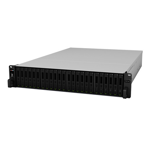 Synology, RX2417sas, RackStation, Expansion, add, on, 24, bay, 2.5, for, FS3017, RS18017xs,
