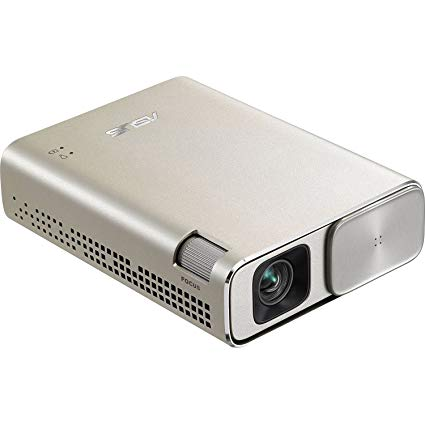 ASUS, ZenBeam, Go, E1Z, USB, Pocket, Projector, 150, Lumens, Up, to, 5, hrs, Battery,
