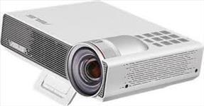ASUS, P3B, Portable, LED, Projector, 800, Lum, WXGA, (1280*800), Built-in, Battery,