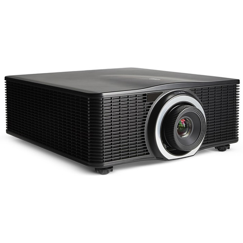 Barco, G60-W10, WUXGA, 10, 000, Lumens, DLP, Laser, Projector, Body, with, Standard, Lens,