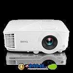 Benq, MX611, XGA, 4000, Lumen, Projector,