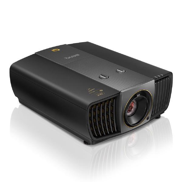 BenQ, X12000H, DLP, Laser, Projector, 4K, UHD, 2200, Lumens, 50000:1, HDMI, HDR, 3D, BluRay, Ready,