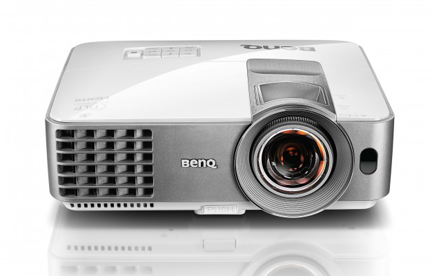 Benq, MW632ST, 3200, LUMENS, WXGA, Short, Throw, projector,