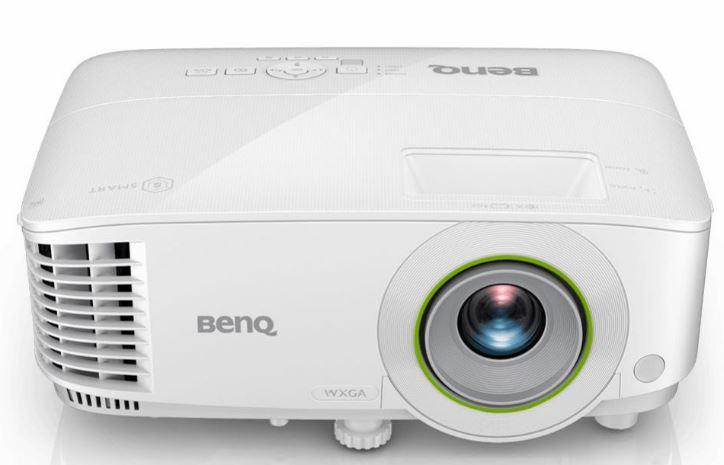 BenQ, EW600, DLP, WXGA, 3600, Lumen, Projector, with, Android,