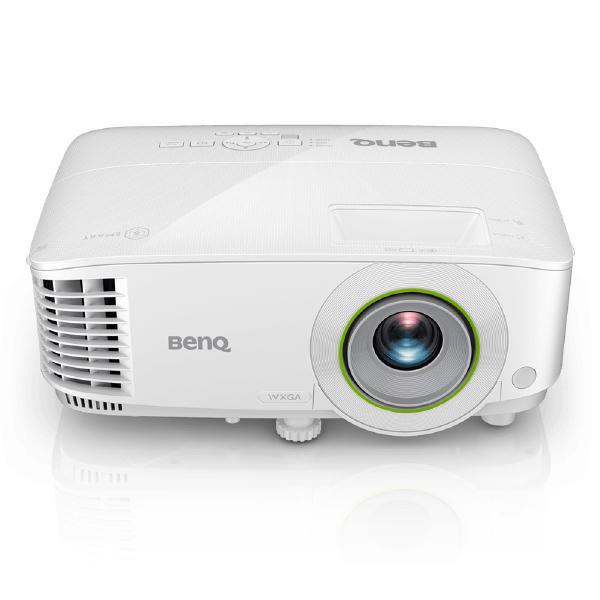 BenQ, EW600, DLP, WXGA, 3600ANSI, Android, 6.0, Smart, Projector,