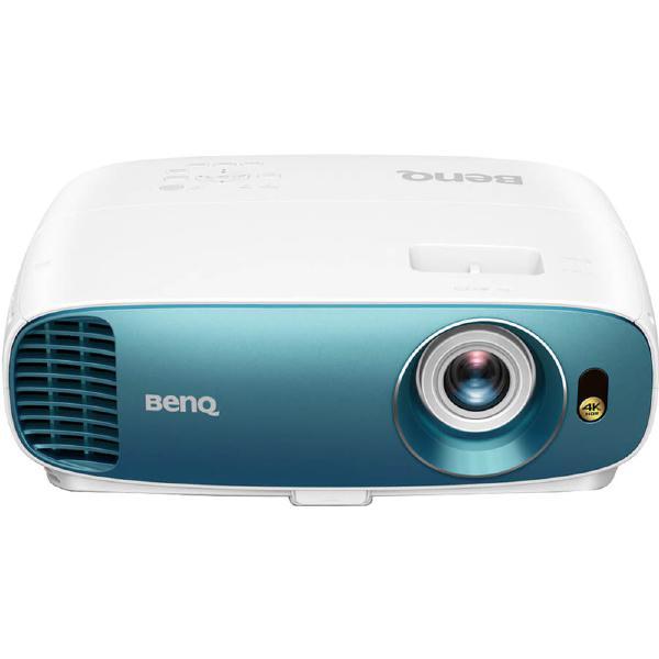 BenQ, TK800M, DLP, 4K, UHD, 3000, Ansi, 10000:1, Contrast, Projector,