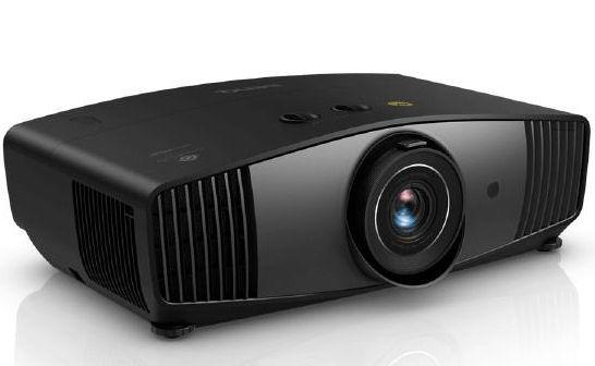 BenQ, W5700, DLP, 4K, UHD, 1800, Ansi, 100, 000:1, Contrast, Projector,