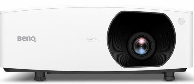 BenQ, LU710, WUXGA, 4000, Lumen, Laser, Conference, Projector,