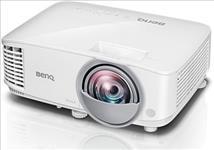 Benq, MW826ST, 3400, Lumen, WXGA, Short, Throw, Projector,