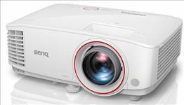 BenQ, TH671ST, DLPFHD, 3000, Lumen, Short, Throw, Projector,