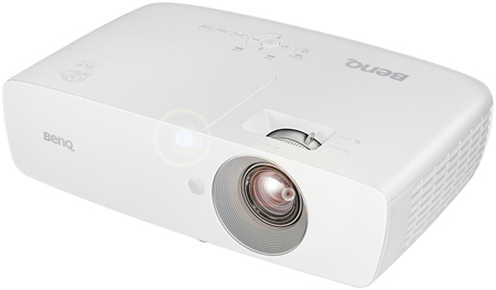 BenQ, TH683, DLP, Projector/, Full, HD/, 3200ANSI/, 10000:1/, HDMI/, 10W, x1/, Blu, Ray, 3D, Ready,