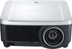 Canon, WUX4000D, LCOS, WUXGA, 4000, ANSI, Installation, Projector,