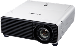 Canon, WX520, XEED, 5200, ANSI, LCOS, WXGA+, Installation, Projector,