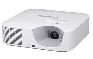 CASIO, XJF210WN, 3500lmn, WXGA, LED, Projector,