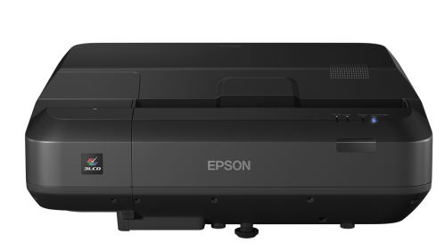 Epson, EH-LS100, WUXGA, LASER, UST, Home, Theater, Projector,