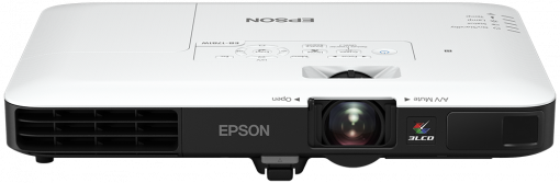 Epson, EB-1781W, Ultra-mobile, business, projector, WXGA, 3100, ANSI, 10000:1, 1.81KG, HDMI, WIFI, CARRY, BAG, NFC,