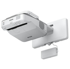 Epson, EB-695WI, UST, WXGA, 3500, FINGER, INTERACTIVE, Projector,