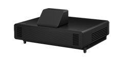 Epson, –, EB-805F, FHD, 5000, Lumens, Ultra, Short, Throw, Signage, Laser, Projector,