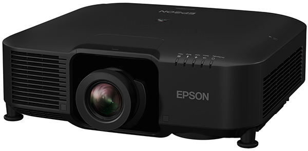 Epson, EB-L1075UNL, WUXGA, 7000, Lumen, Laser, Black, Projector, -, No, Lens,
