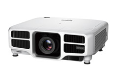 Epson, EB-L1100UNL, WUXGA, 6000, Lumen, Large, Venue, Laser, Projector, (No, Lens),