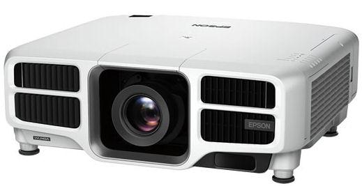 Epson, EB-L1490UNL, WUXGA, 9000, ANSI, Laser, Installtion, Projector,
