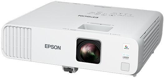 Epson, EB-L200F, FHD, 4500, Lumen, Laser, Projector,