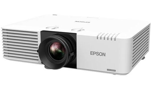 Epson, EB-L510U, WUXGA, 5000, Lumen, LASER, Projector, with, Std, Lens,