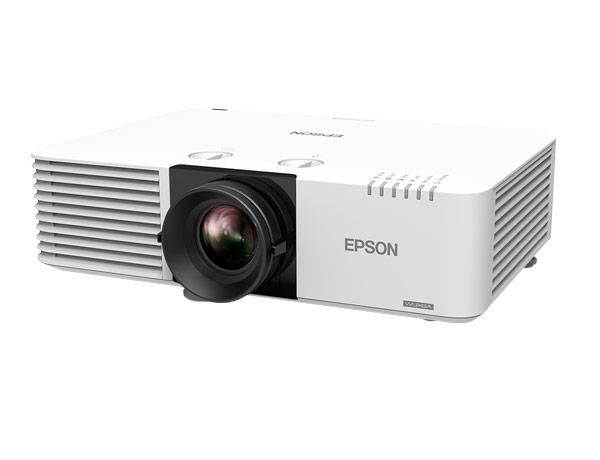 Epson, EB-L610U, WUXGA, 6000, Lumen, 250, 000:1, Laser, projector, with, Std, lens, -, White,