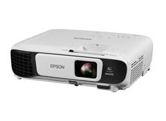 Epson, EB-U42, WUXGA, 3LCD, 3600, Lum, 15000:1, Contrast, Projector,