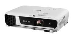 Epson, EB-X51, XGA, 3LCD, 3800, lumens, Data, Projector,