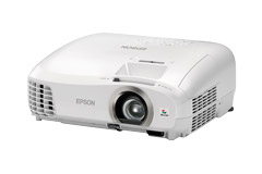 Epson, EH-TW5300, 2200, Lum, HD, 1080P, Home, Theatre, Projector,