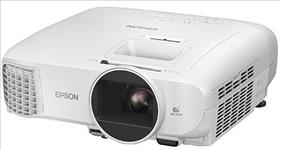 Epson, EH-TW5700, HD, 2500, Lumen, Home, Theatre, Gaming, Projector,