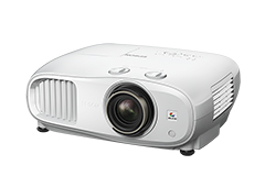 Epson, EH-TW7100, 4K, 3000, Lumen, Home, Theatre, WiFi, Projector,
