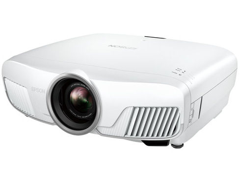 Epson, EH-TW9400W, 4K, PRO-UHD, 1.2M:, Contrast, 2600, Lumen, Home, Theatre, Projector,