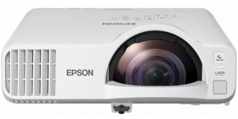 Epson, EB-L200SW, 3800, Lumen, WXGA, Short, Throw, Laser, projector,