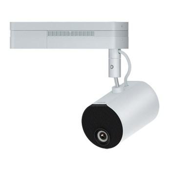 Epson, EV-100, WXGA, 2000, Lumen, LASER, WiFi, Projector, -, White,