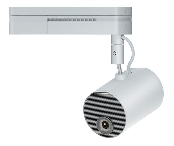 Epson, EV-110, WXGA, 2200, Lumen, Laser, Lighting, White, Projector,