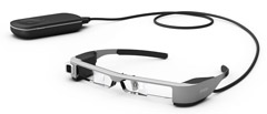 EPSON, BT-300, MOVERIO, SMART, GLASSES,