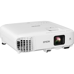 EB-982W, WXGA, 3LCD, 4200, ANSI, LUMENS, LAN, HDMI, 16W, SPEAKER, LAMP, LIFE, UP, TO, 12000, HRS,