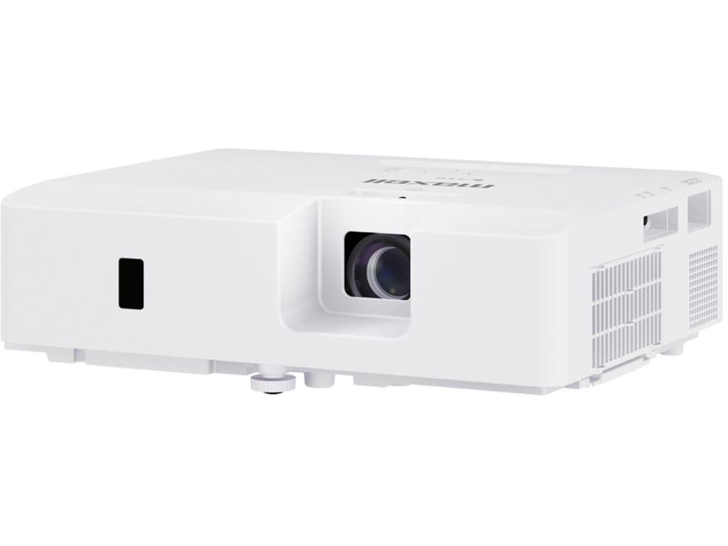 Maxell, MCEW4051, WXGA, 4000, Lumen, ANSI, Portable, Projector,