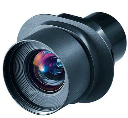 Hitachi/Maxell, SL712, Short, Zoom, Projector, Lens,