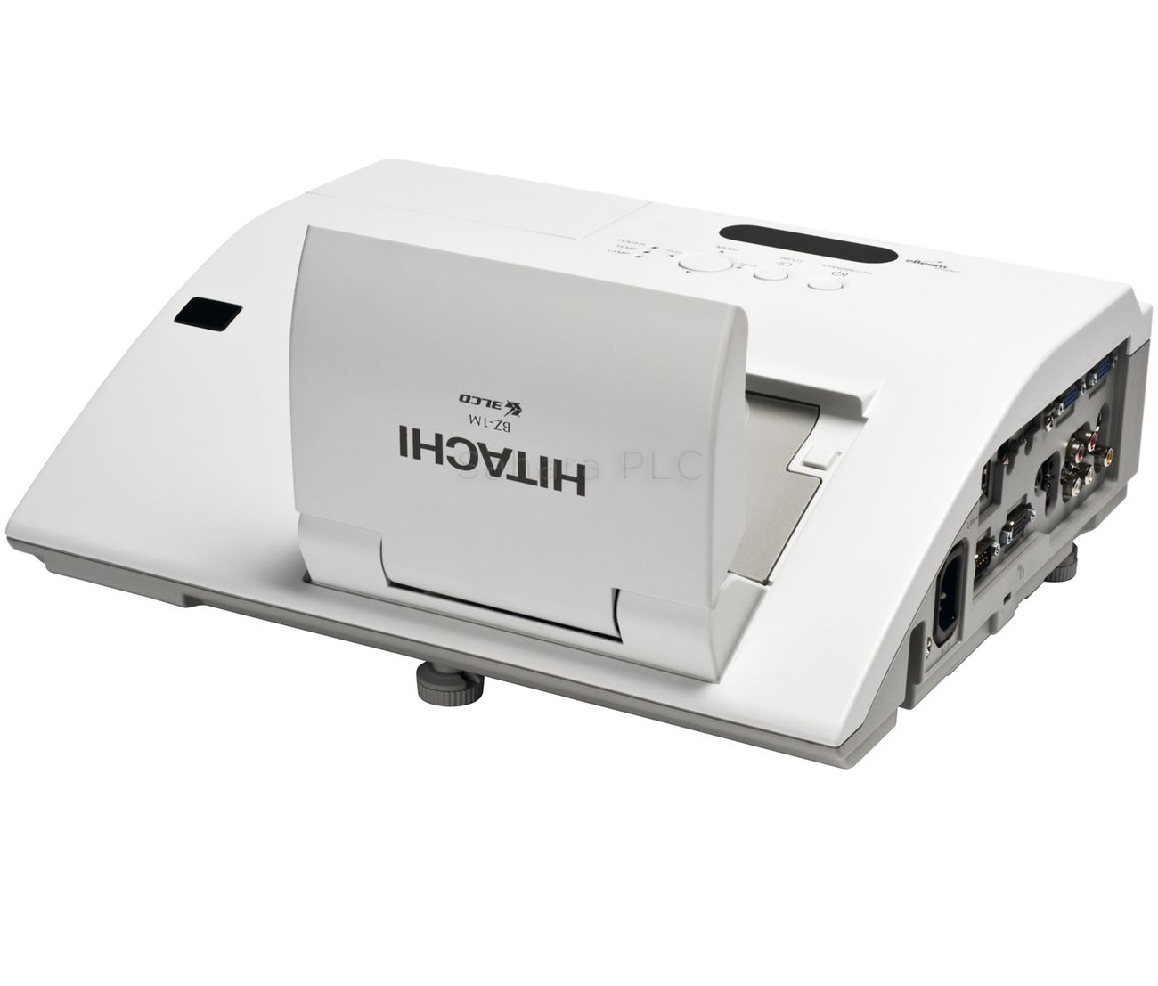 Hitachi, CP-AW252WNM, 2500, Lumen, WXGA, Ultra, Short, Throw, projector,