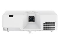 Maxell, MPWU5503, WUXGA, 5000, Lumen, Installation, LCD, Laser, Projector,