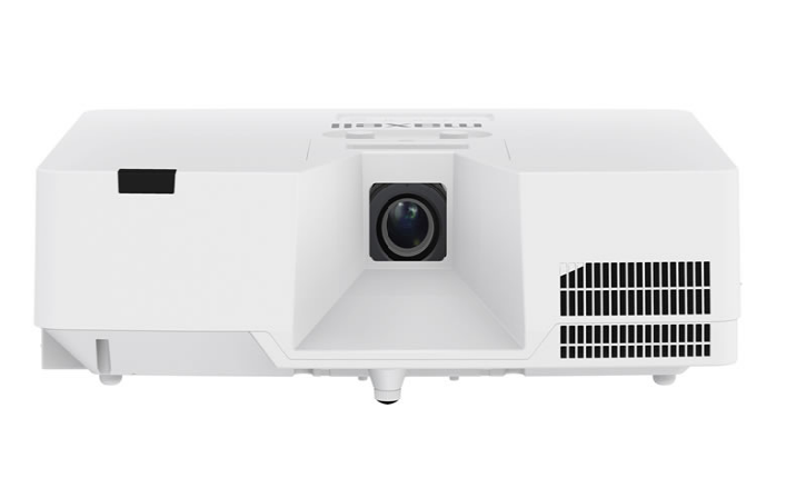 Maxell, MPWU5603, WUXGA, 6000, Lumen, Installation, LCD, Laser, Projector,
