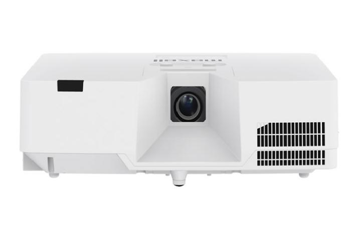 Maxell, MPWX5603, WXGA, 6000, Lumen, Installation, LCD, Laser, Projector,